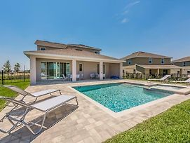 Reunion Raven, 8 Bedrooms, Encore Club, Private Pool And Spa, Sleeps 18 photos Exterior