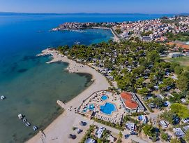 Camping Stobrec Split photos Exterior