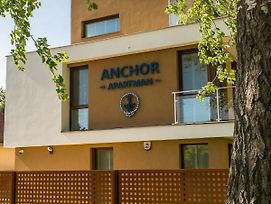 Anchor Apartman By Bl Yachtclub photos Exterior