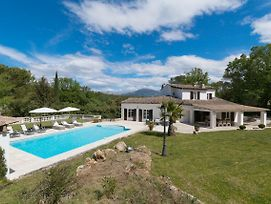 Villa Des Bruisses Renovated Family Villa Walking Distance To Village photos Exterior