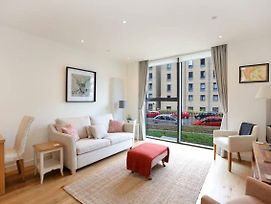 Luxurious Central 1 Bed In Quartermile Parking photos Exterior