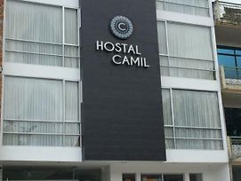 Hostal Camil photos Exterior