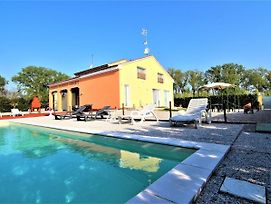 Holiday Countryside Home With Swimming Pool Sauna. Less Than 20Km From The Sea photos Exterior