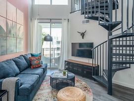 Luxury Loft Apt In Tempe #4056 By Wanderjaunt photos Exterior
