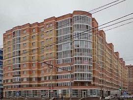 Apartments On Chetaeva photos Exterior