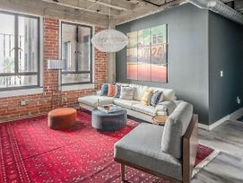 Classy 2Br Downtown Phx By Wanderjaunt photos Exterior