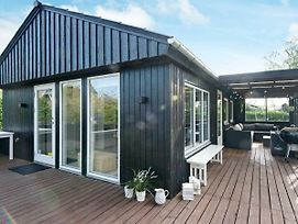 Holiday Home Odder X photos Exterior