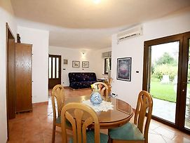 Holiday Home In Funtana With Terrace, Air Condition, Wifi photos Exterior