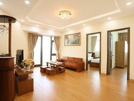 Golden Sea Apartment, Beach Front Khanh Hoa photos Exterior