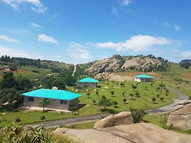 Mdzimba Mountain Lodge photos Exterior