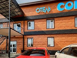 Otel Sova photos Exterior