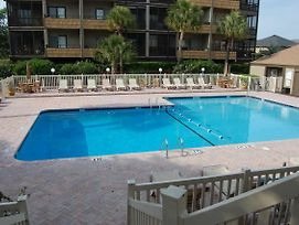 Mariners Cove A101 Marsh View Arcadian Shores Section 2 Bedroom Con photos Exterior