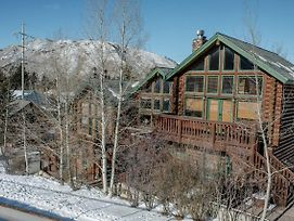 Jackson Hole Adventure Townhouse photos Exterior