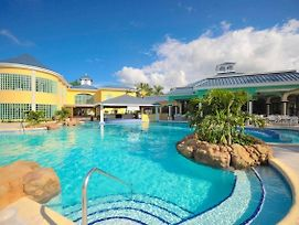 Jewel Paradise Cove Beach Resort & Spa (Adults Only) photos Exterior