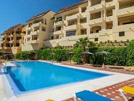 2272-Apt With Terrace Sea View And Pools photos Exterior