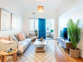 Coogee Apartment At It'S Sparkling Best photos Exterior