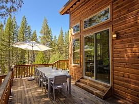Lausanne Home In Truckee photos Exterior