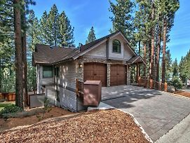 South Lake Tahoe Home 1772 photos Exterior