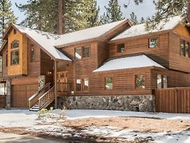 Beauty In South Lake Tahoe 630 Home photos Exterior
