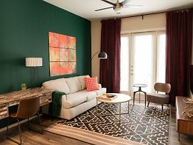 Chic 1Br Near Barton Creek #2634 By Wanderjaunt photos Exterior