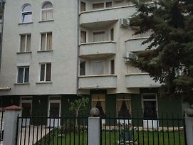 Guest House Alkor photos Exterior