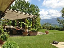 Troghi Villa Sleeps 6 Pool Air Con Wifi photos Exterior