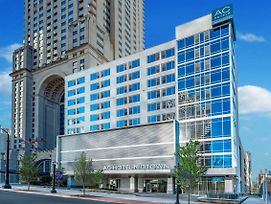 Ac Hotel By Marriott Atlanta Midtown photos Exterior