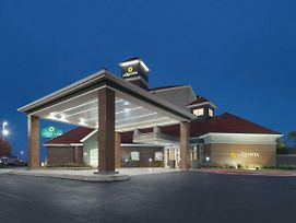 La Quinta Inn & Suites Oklahoma City Nw Expwy photos Exterior