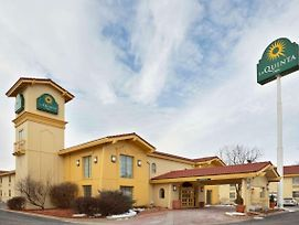La Quinta Inn By Wyndham Omaha West photos Exterior