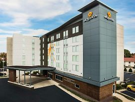 Aloft Winchester photos Exterior