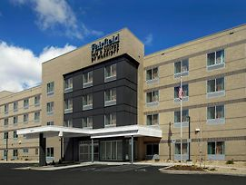 Fairfield Inn & Suites By Marriott Denver Tech Center North photos Exterior