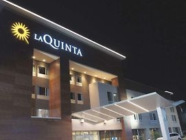 La Quinta Inn & Suites By Wyndham Tuscaloosa University photos Exterior