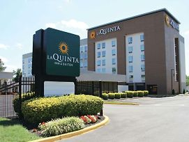 La Quinta Inn & Suites By Wyndham Dc Metro Capital Beltway photos Exterior