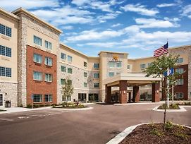 La Quinta Inn Suites By Wyndham St Paul Woodbury photos Exterior