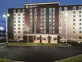 La Quinta By Wyndham Cincinnati Sharonville photos Exterior