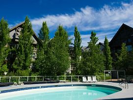 The Aspens By Blackcomb Peaks Accommodation photos Exterior