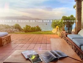 House On The Sea Porto Rotondo photos Exterior