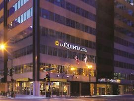 La Quinta Inn & Suites Chicago Downtown photos Exterior