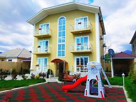 Gabala City Rooms photos Exterior