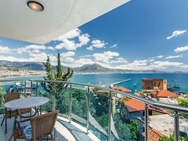 Alanya Castle Apartment With Stunning View 14 photos Exterior