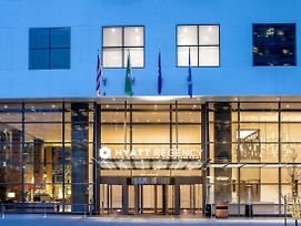 Hyatt Regency Seattle photos Exterior
