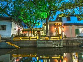 Tongli 1917 Best South Boutique Inn photos Exterior