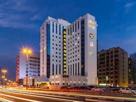 Citymax Hotel Al Barsha At The Mall photos Exterior