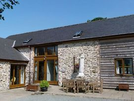 Holiday Home Bwthyn Canol photos Exterior