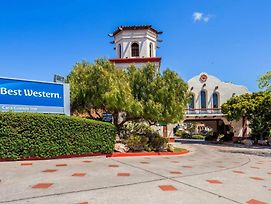 Best Western Casa Grande Inn photos Exterior
