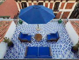 Only You Boutique Hotel Madrid photos Exterior
