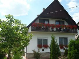 Holiday Home In Fonyod Balaton 18626 photos Exterior