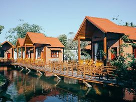 Bao Gia Trang Vien - The Green Resort photos Exterior