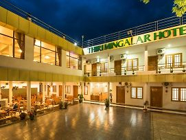 Thiri Mingalar Hotel photos Exterior