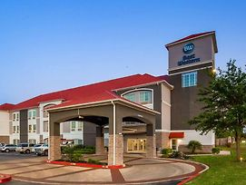 Best Western Boerne Inn & Suites photos Exterior